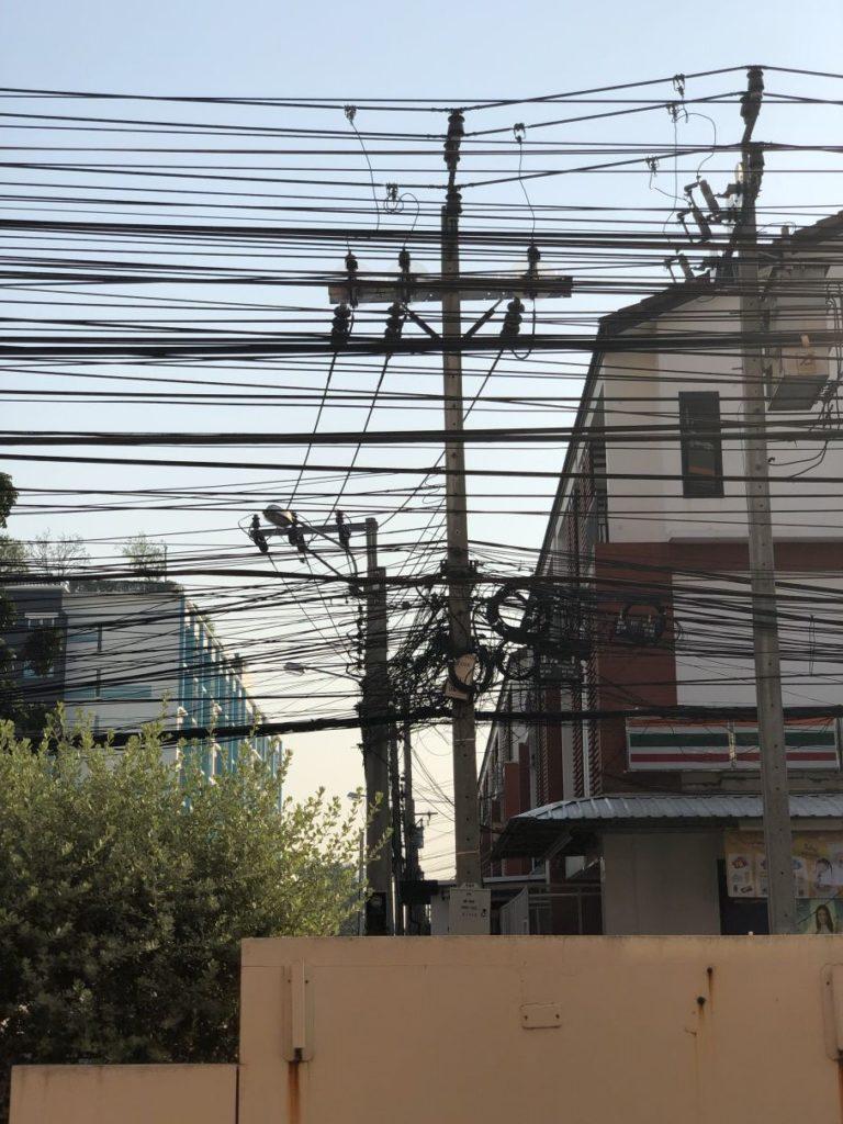 thailand cables web