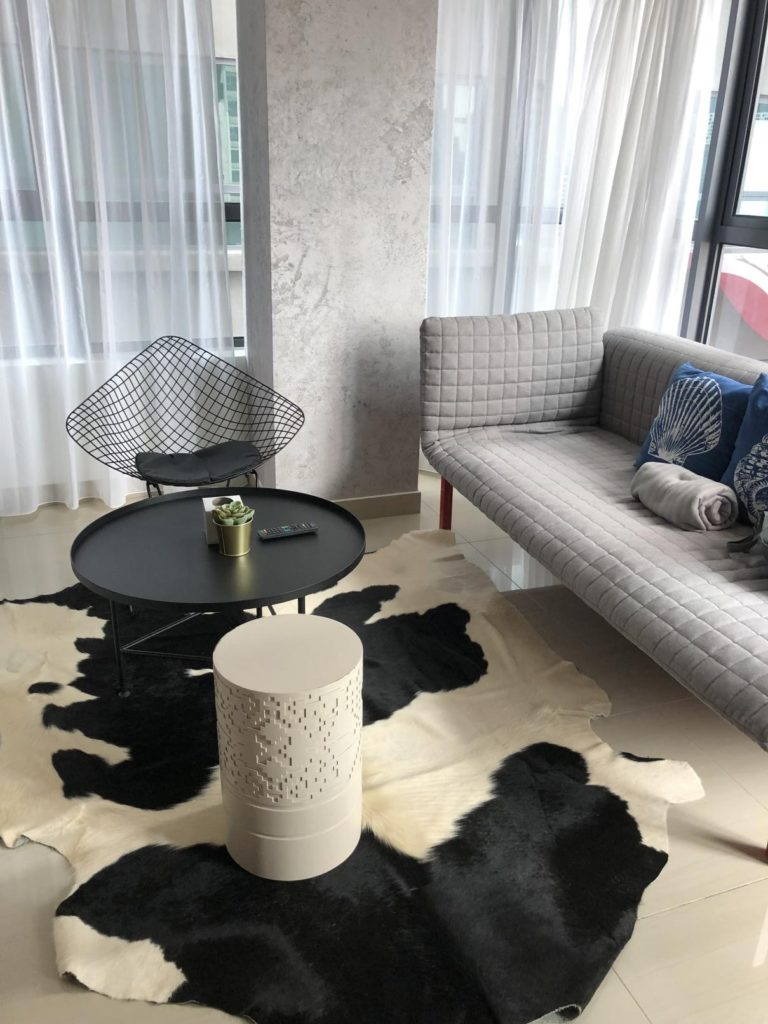 arte plus living room