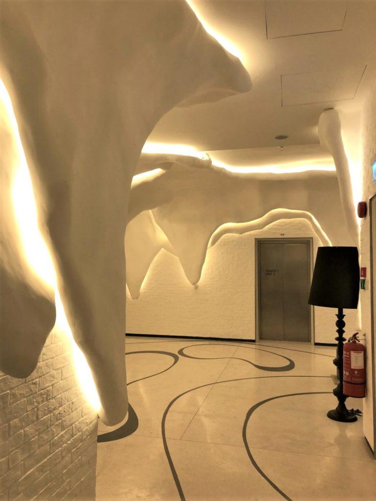 arte plus lobby 4