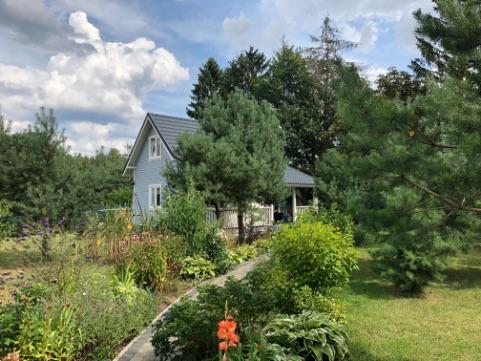 Cottage in Junoszyno Poland